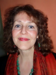 Ms. Lucinda Dee