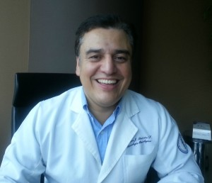 Dr. F. Barrios Surgeon of P.C. Washintgon DC