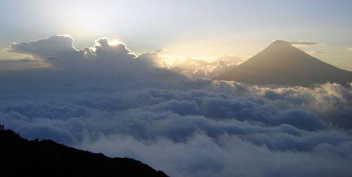 Pacaya_Volcano