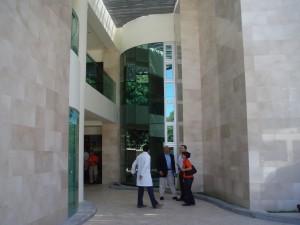 Radiotherapy Center HOPE Guatemala